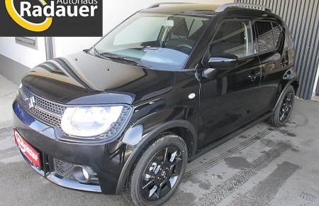 Suzuki Ignis 1,2 DualJet Hybrid shine bei Autohaus Radauer in