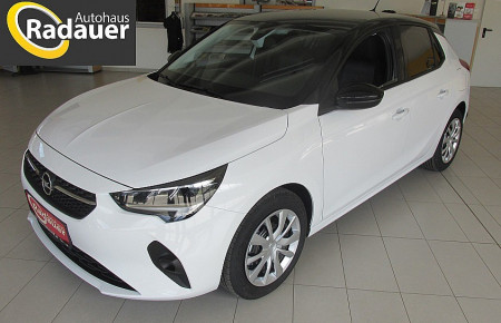 Opel Corsa 1,5 Diesel Edition bei Autohaus Radauer in