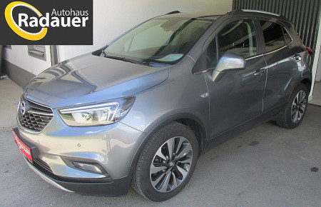 Opel Mokka X 1,4 Turbo ecoflex Innovation Start/Stop System bei Autohaus Radauer in
