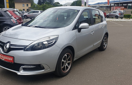 Renault Scénic Energy dCi 110 Expression bei Autohaus Radauer in