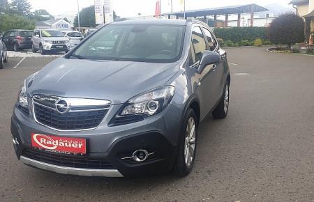 Opel Mokka 1,4 Turbo Ecotec Cosmo Start/Stop System bei Autohaus Radauer in