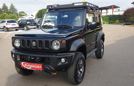 Suzuki Jimny Extreme Sofort Verfügbar!!!!! bei Autohaus Radauer in