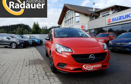 Opel Corsa 1,2 Ecotec Black & Red bei Autohaus Radauer in