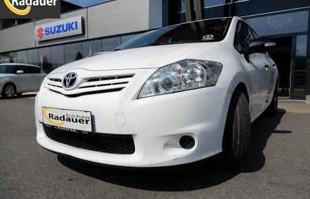 Toyota Auris 1,4 D-4D 90 DPF Young bei Autohaus Radauer in