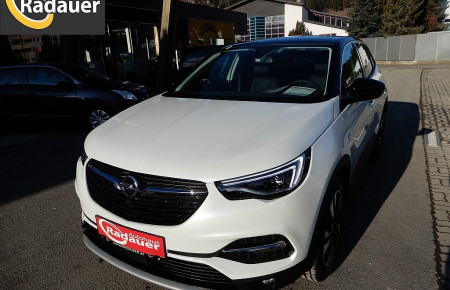 Opel Grandland X 1,5 CDTI BlueInj. Ultimate Aut. Start/Stopp bei Autohaus Radauer in