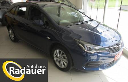 Opel Astra ST 1,5 CDTI Edition bei Autohaus Radauer in