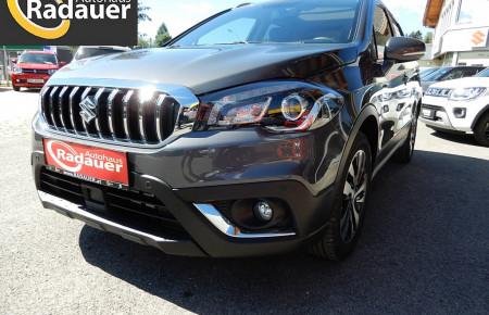 Suzuki SX4 S-Cross 1,4 DITC ALLGRIP flash Aut. bei Autohaus Radauer in