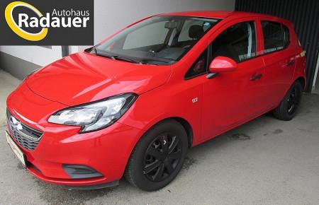 Opel Corsa 1,4 Cool&Sound bei Autohaus Radauer in