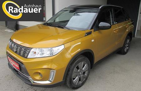 Suzuki Vitara 1,4 DITC ALLGRIP shine bei Autohaus Radauer in