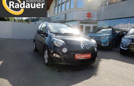 Renault Twingo 1,2 16V Colour bei Autohaus Radauer in