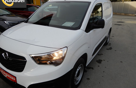 Opel Combo Cargo L Basis L1H1 bei Autohaus Radauer in