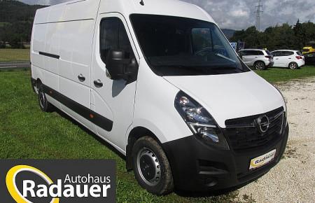 Opel Movano Kastenwagen L3H2 2,3 CDTI Turbo bei Autohaus Radauer in