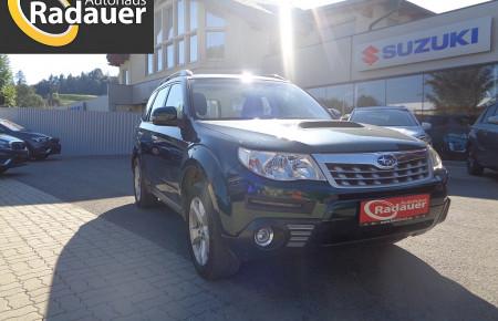 Subaru Forester 2,0D Comfort bei Autohaus Radauer in