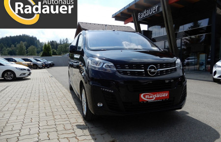Opel Zafira Life 2,0 CDTI S&S Business Edition L Aut. bei Autohaus Radauer in