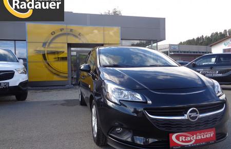 Opel Corsa 1,3 CDTI ecoflex Öst. Edition St./St. Sys. bei Autohaus Radauer in
