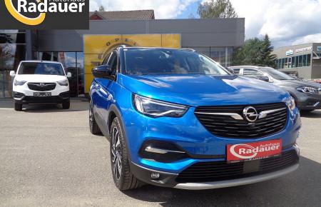 Opel Grandland X 1,6 CDTI BlueInjection Innovation Start/Stopp bei Autohaus Radauer in