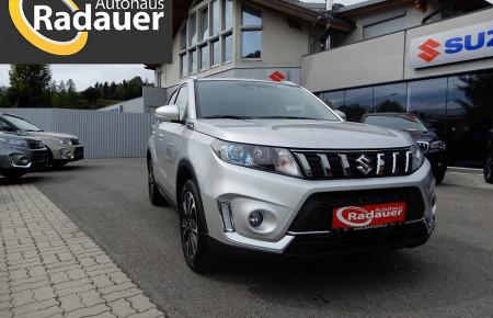Suzuki Vitara 1,4 DITC ALLGRIP flash bei Autohaus Radauer in