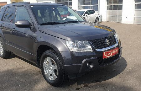 Suzuki Grand Vitara 1,9 VX-E Executive DDiS bei Autohaus Radauer in