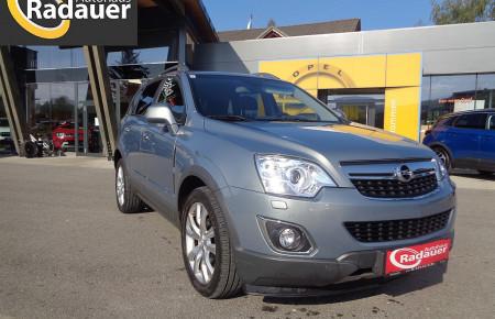 Opel Antara 2,2 CDTI Cosmo DPF Aut. bei Autohaus Radauer in