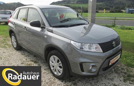 Suzuki Vitara 1,6 VVT 4WD GL Clear bei Autohaus Radauer in