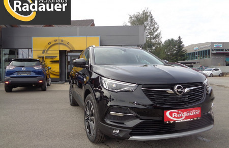 Opel Grandland X 1,6 Turbo PHEV Innovation bei Autohaus Radauer in