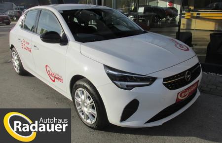 Opel Corsa-e e-Elegance bei Autohaus Radauer in