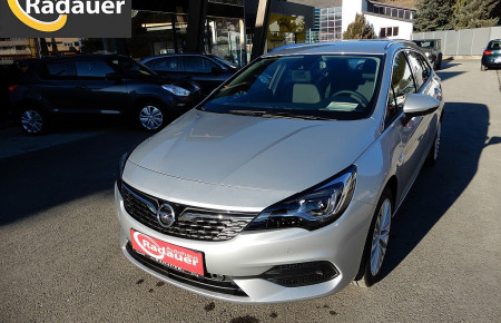 Opel Astra 1,2 Turbo Direct Injection Elegance bei Autohaus Radauer in