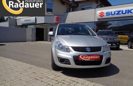 Suzuki SX4 1,6 VVT GL-A special bei Autohaus Radauer in