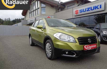 Suzuki SX4 S-Cross 1,6 DDiS clear bei Autohaus Radauer in