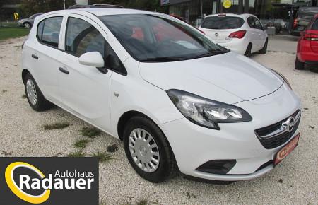 Opel Corsa 1,2 Ecotec Cool&Sound bei Autohaus Radauer in