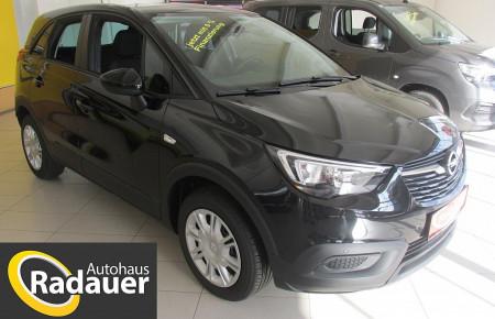 Opel Crossland X 1,5 CDTI ECOTEC BlueInjection Editon St./St. bei Autohaus Radauer in