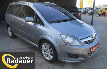 Opel Zafira 1,6 Cosmo bei Autohaus Radauer in