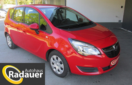 Opel Meriva 1,4 ecoflex Cool & Sound Start/Stop System bei Autohaus Radauer in