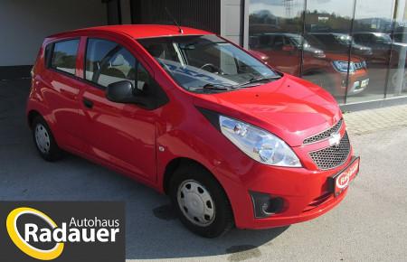 Chevrolet Spark 1,0 bei Autohaus Radauer in