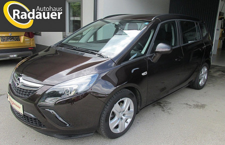Opel Zafira Tourer 1,6 CDTI Ecotec Edition Start/Stop bei Autohaus Radauer in