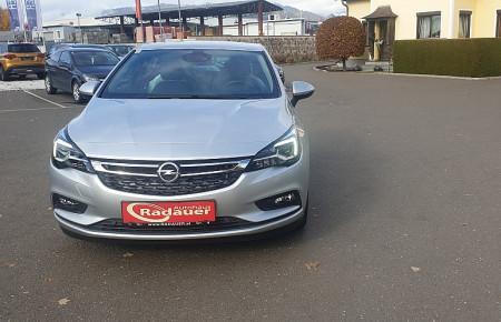 Opel Astra 1,0 Turbo ecoflex Dir. Inj. Innovation Easytr. St./St. bei Autohaus Radauer in