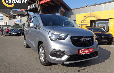 Opel Combo Life 1,5 CDTI BlueInj. XL L2H1 Innovation S/S bei Autohaus Radauer in