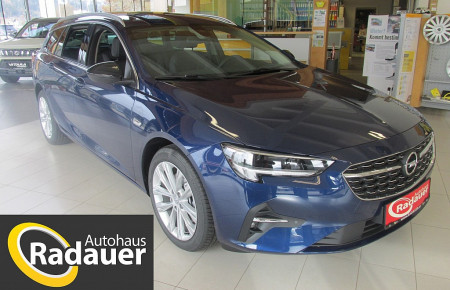 Opel Insignia ST 1,5 CDTI DVH Business Elegance bei Autohaus Radauer in