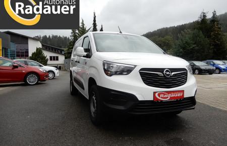 Opel Combo ALLRAD Edition 4×4 bei Autohaus Radauer in