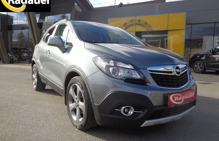 Opel Mokka 1,7 CDTI Ecotec Cosmo Start/Stop System bei Autohaus Radauer in