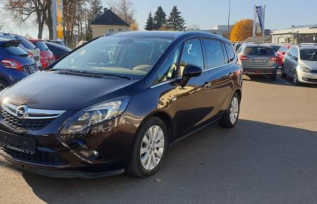 Opel Zafira Tourer 2,0 CDTI ecoflex Cosmo Start/Stop bei Autohaus Radauer in