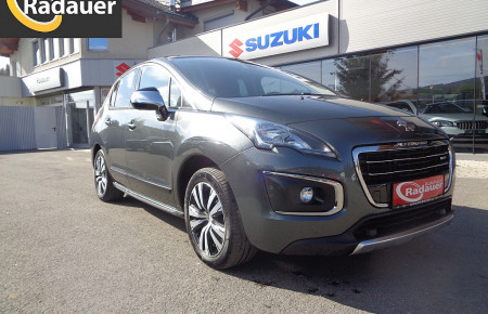 Peugeot 3008 Hybrid 90g Active ASG6 bei Autohaus Radauer in
