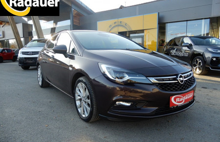 Opel Astra 1,4 Turbo Direct Injection Innovation bei Autohaus Radauer in