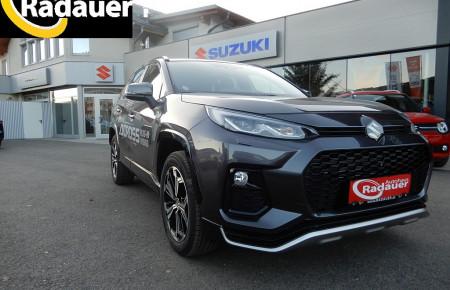 Suzuki Across 2,5 PHEV E-Four Flash CVT bei Autohaus Radauer in
