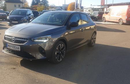 Opel Corsa-e e-First Edition bei Autohaus Radauer in