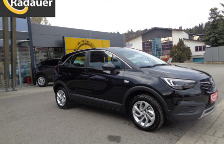 Opel Crossland X 1,2 Turbo Direct Inj. Innovation St./St bei Autohaus Radauer in