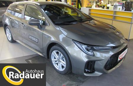 Suzuki Swace 1,8 Hybrid flash bei Autohaus Radauer in