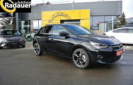 Opel Corsa 1,2 GS-Line bei Autohaus Radauer in