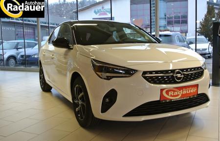 Opel Corsa 1,2 Elegance bei Autohaus Radauer in