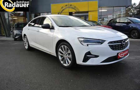 Opel Insignia GS 1,5 CDTI DVH Business Elegance Aut. bei Autohaus Radauer in